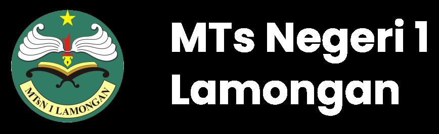 MTs Negeri 1 Lamongan