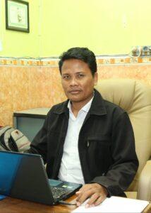 AHMAD SUNANDAR, S.Pd