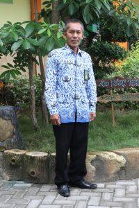 Drs. H. KONDANG SAHLY , M.Si