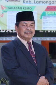 Drs. H. SUTAR, MM