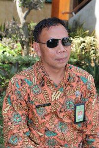 Drs. NUR SHODIQ, HS. M.Pd