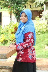 Eva Lisfiana Dewi, S.Kom