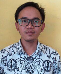M. Rizal Purnama Riyanto, S.Pd