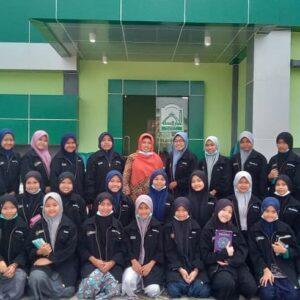 Generasi Qur'ani Matsanela